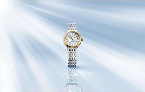 Khám phá bộ đôi đồng hồ Citizen Watch ES 9404-54W vàES 9404-54A