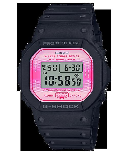 DW 5600TCB 1 000 - Đồng Hồ Nam Casio G Shock DW-6900TCB-4 Dây Nhựa