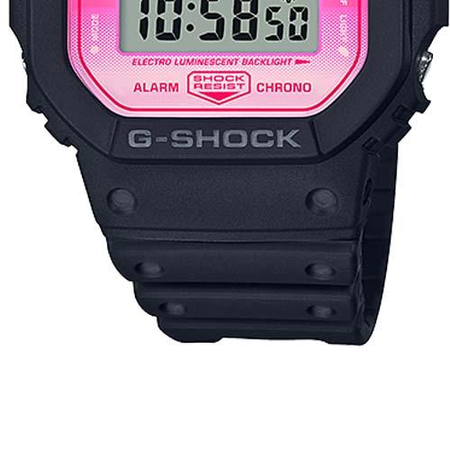 DW 5600TCB 1 6 - Đồng Hồ Nam Casio G Shock DW-6900TCB-4 Dây Nhựa