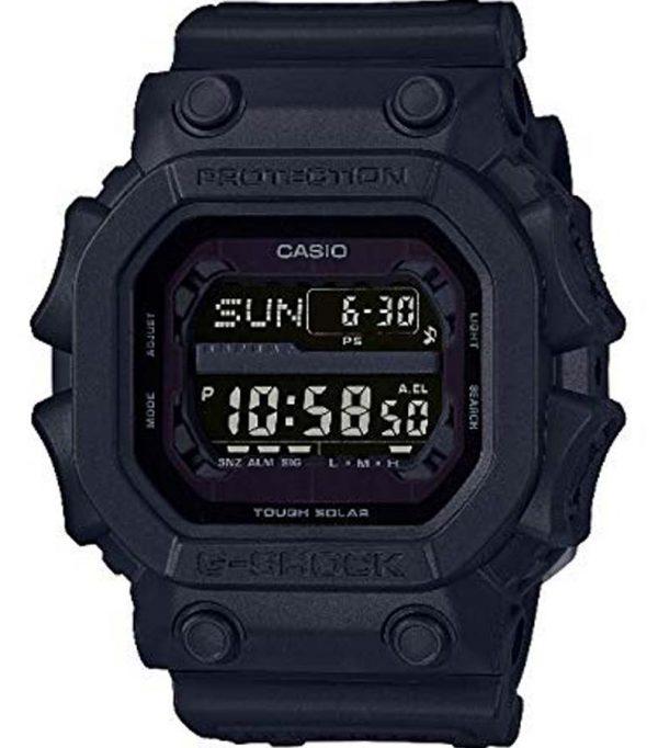 GX 56BB 1DR 01 600x682 - Đồng Hồ Nam Casio G Shock GX-56BB-1DR Dây Nhựa - Pin Mặt Trời