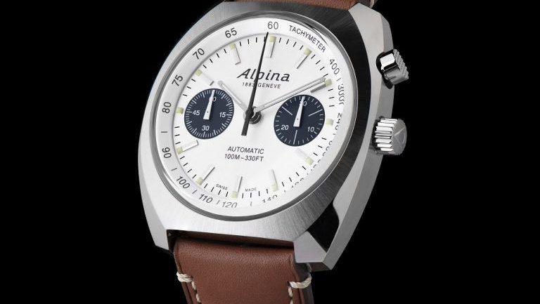 Đồng hồ Alpina nước nào sản xuất? Đồng hồ Alpina Startimer Pilot Heritage Chronograph giá bao nhiêu?