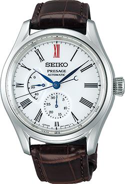 SPB093J1 - Vén màn sự thật về cách chế tác đồng hồ truyền thống của Seiko từ Sứ Arita