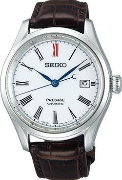 SPB095J1 - Vén màn sự thật về cách chế tác đồng hồ truyền thống của Seiko từ Sứ Arita