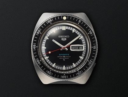 seiko 5 0 - Đồng hồ Seiko 5 Sports - Hồi sinh thiết kế đậm chất thể thao