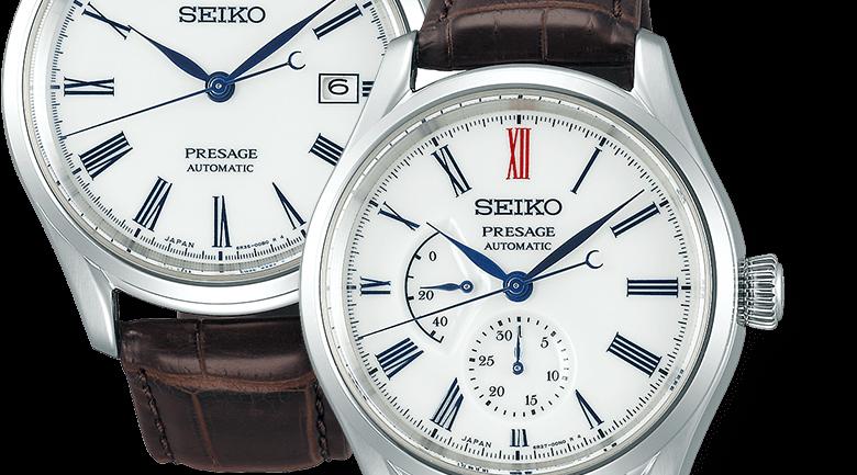 Vén màn sự thật về cách chế tác đồng hồ truyền thống của Seiko từ Sứ Arita