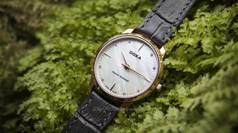 Đồng hồ Excutive Slim sản xuất ở đâu? Các chức năng của đồng hồ Excutive Slim