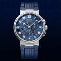 Top 7 mẫu đồng hồ nam màu xanh The Chronograph Blues tốt nhất