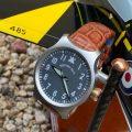 Đồng hồ Geoffrey Roth HH7 Flieger là của nước nào? có tốt không?