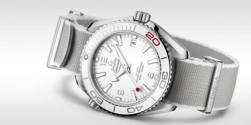 Top 3 mẫu đồng hồ Omega siêu chất dành cho thợ lặn