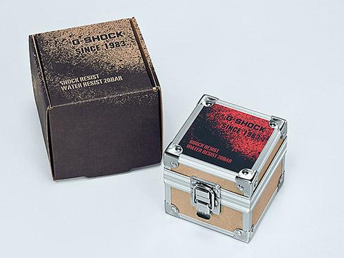 AWG M100SF 1H4 1 - Đồng Hồ Casio G Shock AWG-M100SF-1H4-Nam-Dây Nhựa Màu Đen