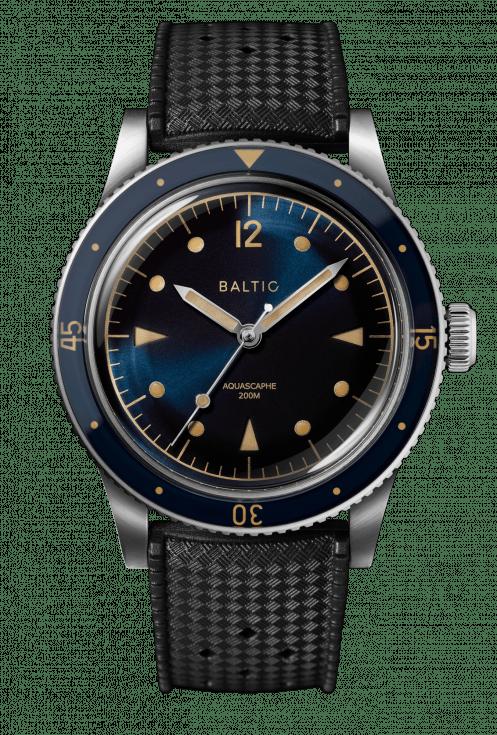 BALTIC - Top 3 Chiếc đồng hồ lặn Retro với giá khoảng 1.000 đô la