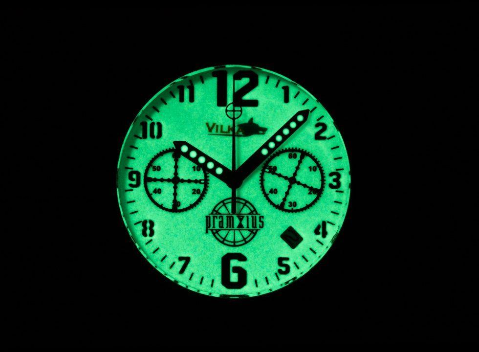 IMG 1632 Edit 1500 pixels 980x720 1 - Đồng hồ Iron Wolf của Pramzius huyền thoại trên cổ tay của bạn