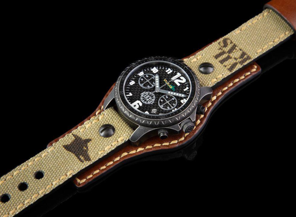 IMG 7576 Edit 1500 pixels 980x720 1 - Đồng hồ Iron Wolf của Pramzius huyền thoại trên cổ tay của bạn