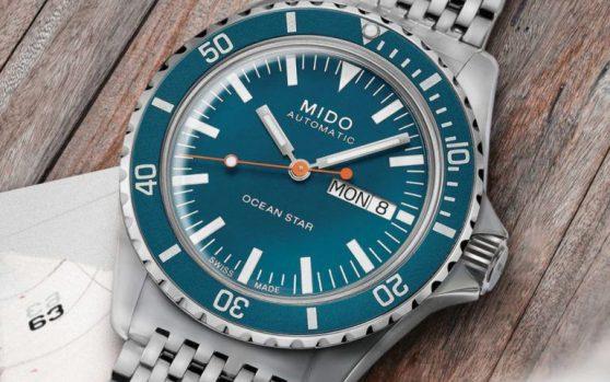Top 3 Chiếc đồng hồ lặn Retro với giá khoảng 1.000 đô la