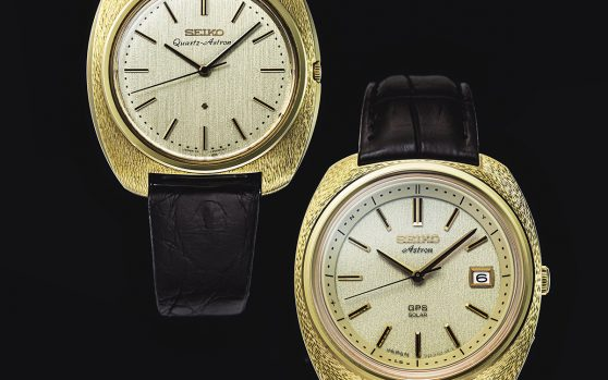 Đồng hồ Seiko Quartz Astron 35SQ – Vén màn sự thật về chiếc đồng hồ được yêu thích nhất thế giới