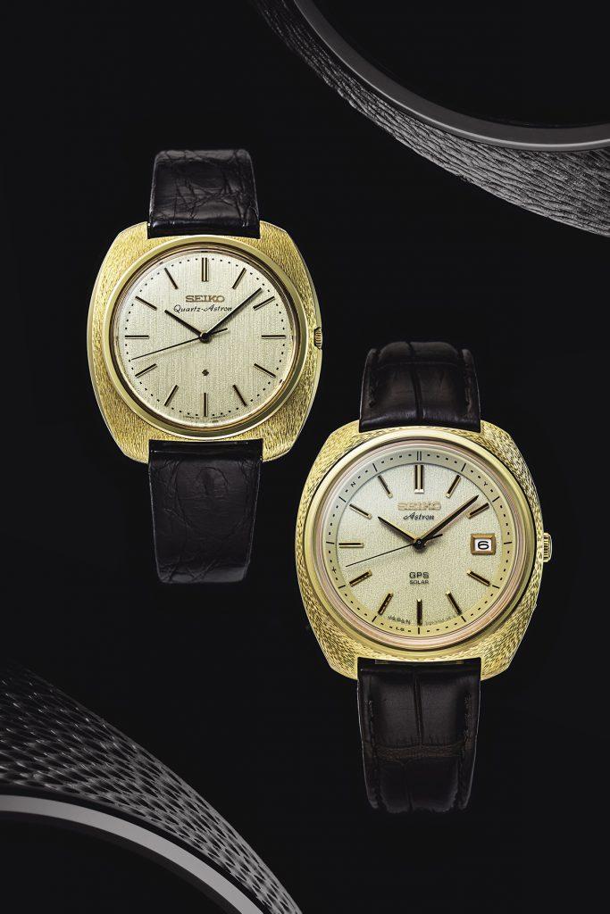 seiko 0 683x1024 - Đồng hồ Seiko Quartz Astron 35SQ - Vén màn sự thật về chiếc đồng hồ được yêu thích nhất thế giới