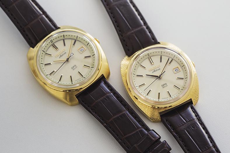 seiko 1 1 - Đồng hồ Seiko Quartz Astron 35SQ - Vén màn sự thật về chiếc đồng hồ được yêu thích nhất thế giới