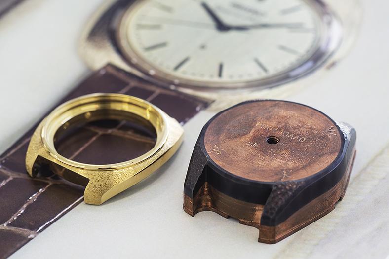 seiko 2 1 - Đồng hồ Seiko Quartz Astron 35SQ - Vén màn sự thật về chiếc đồng hồ được yêu thích nhất thế giới