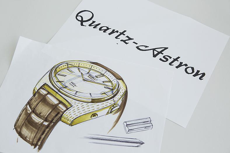 seiko 3 1 - Đồng hồ Seiko Quartz Astron 35SQ - Vén màn sự thật về chiếc đồng hồ được yêu thích nhất thế giới