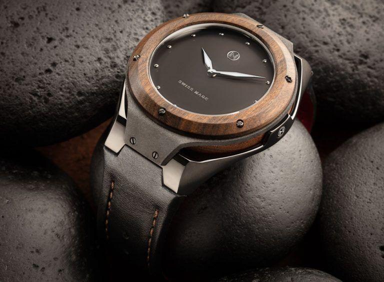 Craftsman - Khám phá thiết kế đồng hồ NISE Thụy Sĩ vỏ ốc vít đầu tiên trên thế giới
