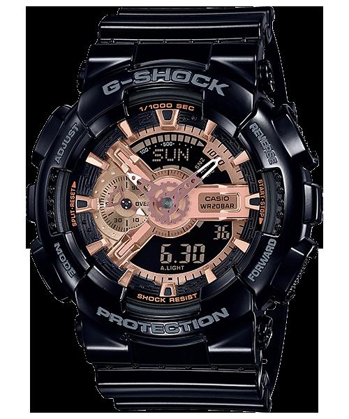 GA 110MMC 1A - Thuật ngữ đồng hồ đeo tay mà bạn nên biết