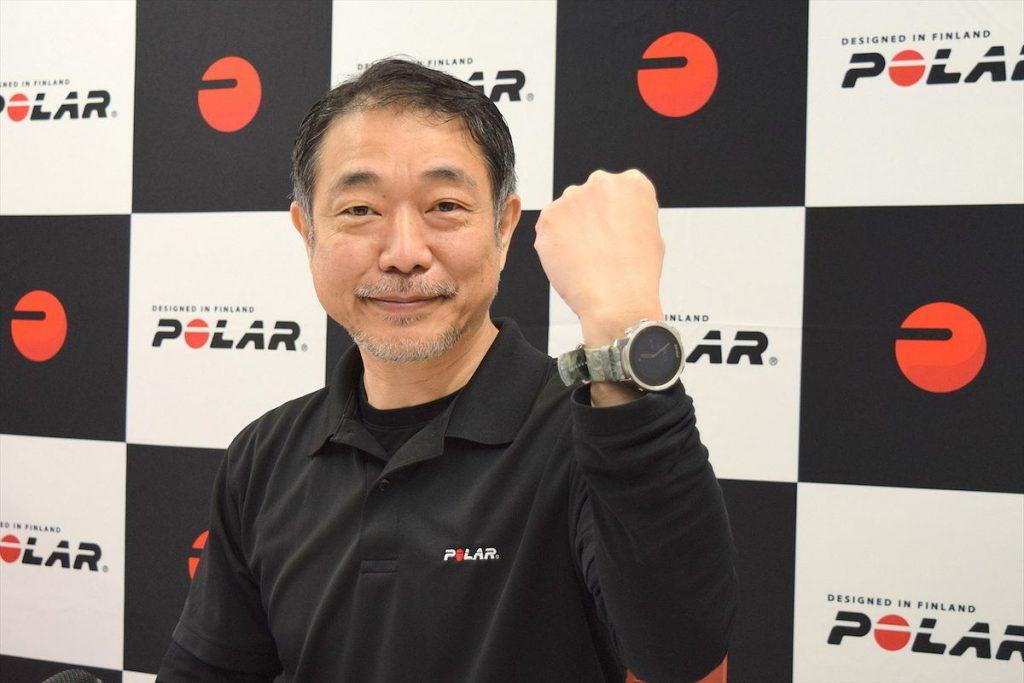 Polar 7 1024x683 - Đồng hồ thông minh Polar Grit X - Đồng hồ thể thao kết nối GPS