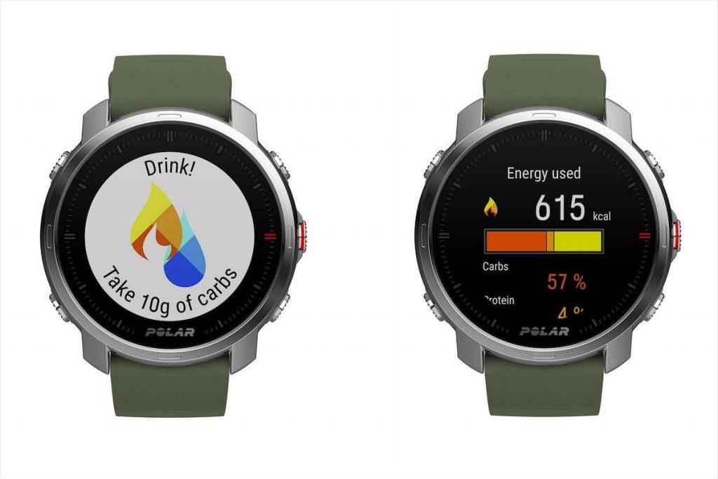 Polar 8 1024x683 - Đồng hồ thông minh Polar Grit X - Đồng hồ thể thao kết nối GPS