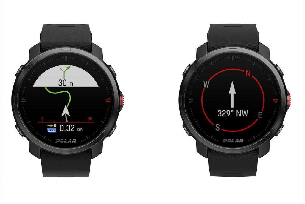 Polar 9 1024x683 - Đồng hồ thông minh Polar Grit X - Đồng hồ thể thao kết nối GPS
