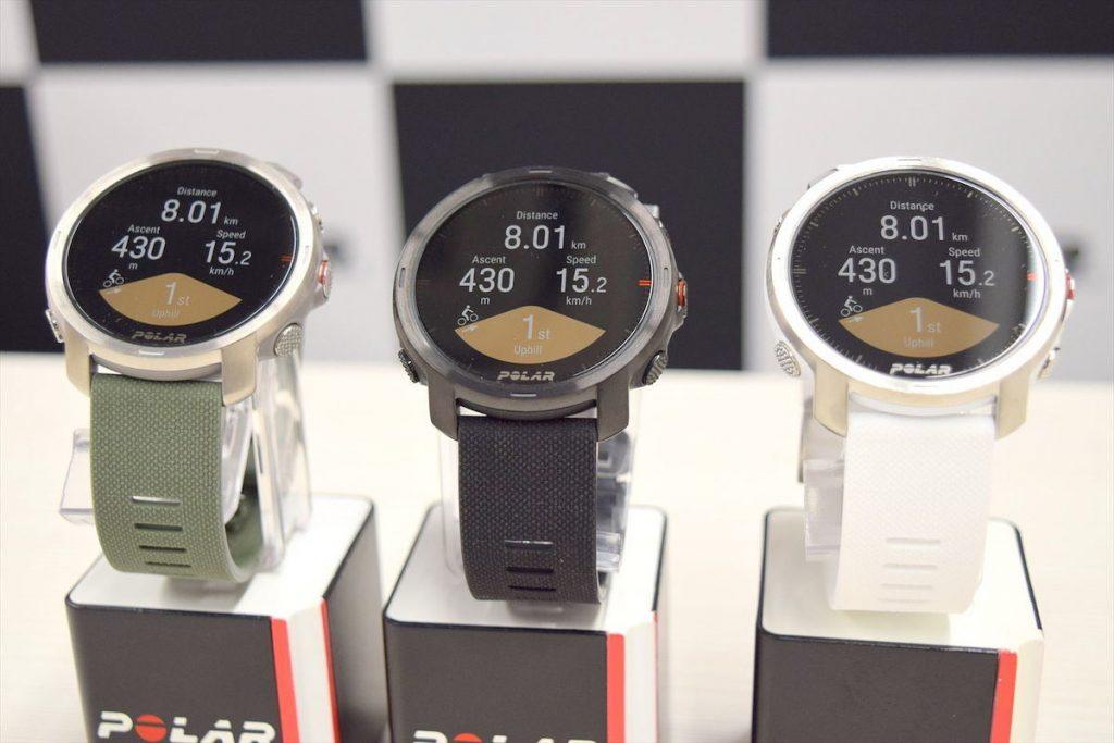 dong hp polur 1024x683 - Đồng hồ thông minh Polar Grit X - Đồng hồ thể thao kết nối GPS