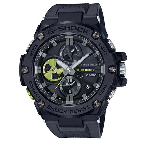 GST B100B 1A3DR 0 - GST-B100B-1A3DR | G-STEEL | G-SHOCK | Đồng hồ | CASIO