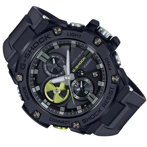 GST B100B 1A3DR 1 - GST-B100B-1A3DR | G-STEEL | G-SHOCK | Đồng hồ | CASIO