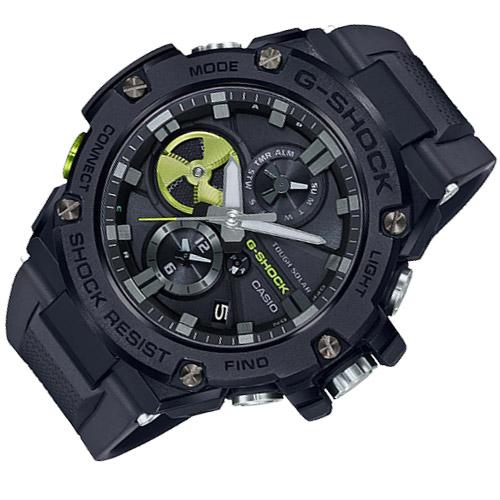 GST B100B 1A3DR 2 - GST-B100B-1A3DR | G-STEEL | G-SHOCK | Đồng hồ | CASIO