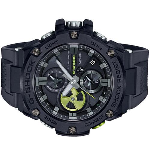 GST B100B 1A3DR 3 - GST-B100B-1A3DR | G-STEEL | G-SHOCK | Đồng hồ | CASIO