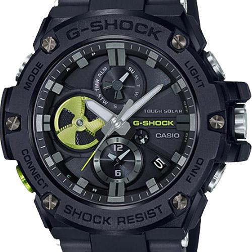 GST B100B 1A3DR 4 - GST-B100B-1A3DR | G-STEEL | G-SHOCK | Đồng hồ | CASIO