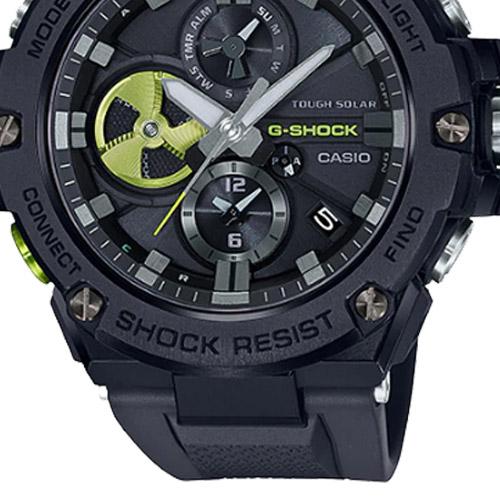 GST B100B 1A3DR 5 - GST-B100B-1A3DR | G-STEEL | G-SHOCK | Đồng hồ | CASIO