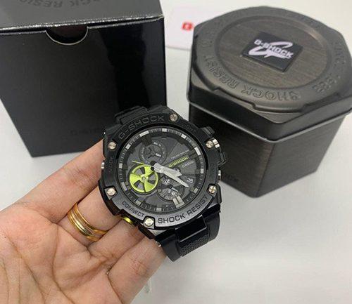 Top 3 đồng hồ G Shock mới nhất 2020