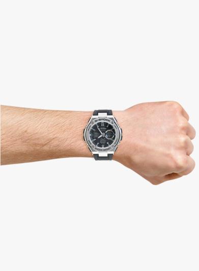 GST S110 1ADR 2 - GST-S110-1A|G-STEEL|G-SHOCK|Đồng hồ|CASIO