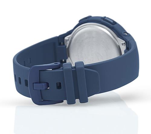 BSA B100 2A 4 - Review Baby-G BSA-B100-2A-mẫu đồng hồ Casio Baby G kết nối Bluetooth đầu tiên