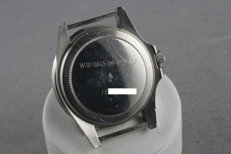 1614027026 01 - Lịch sử đồng hồ Rolex Submariner là 'MilSub' do Quân đội phát hành
