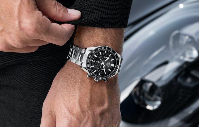 Những sự thật thú vị về đồng hồ đeo tay