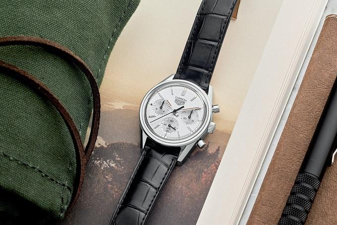 Tag160 Lifestyle 001 - Nhìn sâu hơn về đồng hồ Calibre Heuer 02, cùng với 12 đồng hồ bấm giờ TAG Heuer mới