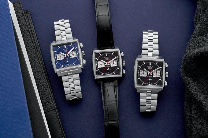 TagGroup1 Lifestyle 001 - Nhìn sâu hơn về đồng hồ Calibre Heuer 02, cùng với 12 đồng hồ bấm giờ TAG Heuer mới