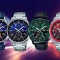 Đánh giá chi tiết về bộ sưu tập đồng hồ Casio Edifice
