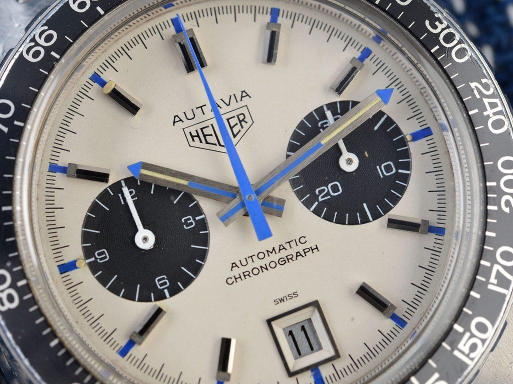 BS W 242 Heuer Siffert bracelet 06 1536x1152 1 1024x768 - Đồng hồ Heuer tốt nhất từ những năm 1970 và những điều cần biết khi mua.
