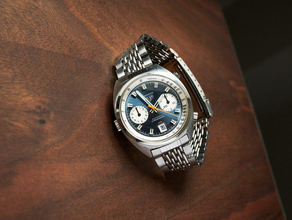 Heuer Carrera 1153 2 1536x1156 1 1024x771 - Đồng hồ Heuer tốt nhất từ những năm 1970 và những điều cần biết khi mua.