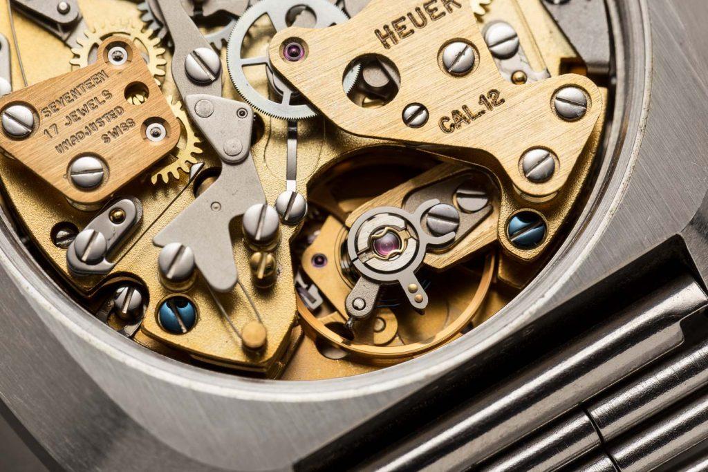 Heuer Silverstone 3 1024x683 - Đồng hồ Heuer tốt nhất từ những năm 1970 và những điều cần biết khi mua.
