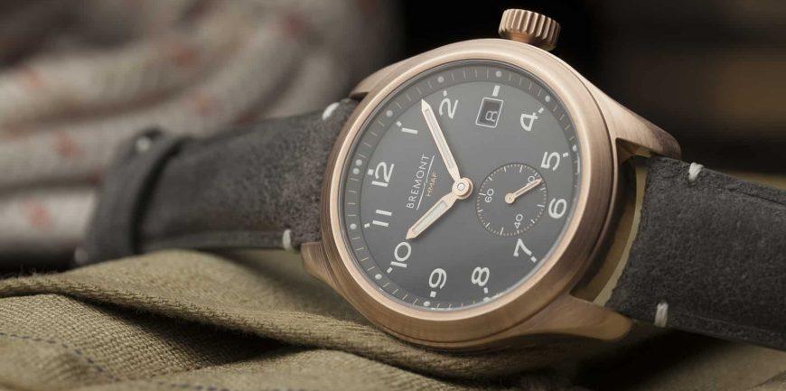 Đánh giá đồng hồ BREMONT BROADSWORD mới nhất
