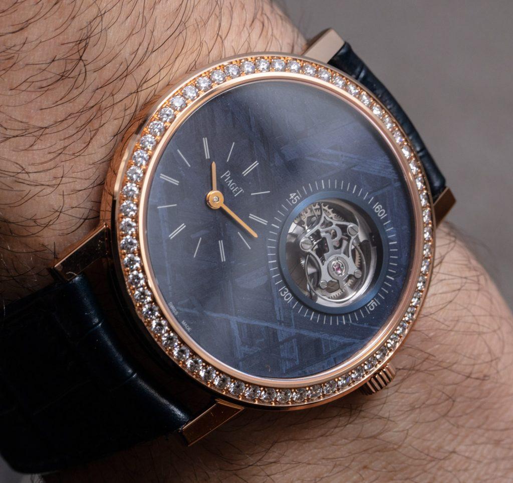 Piaget Altiplano Tourbillon Diamonds watches 11 1024x965 - Khám phá hai chiếc đồng hồ Piaget Altiplano Tourbillon được trang trí bằng kim cương