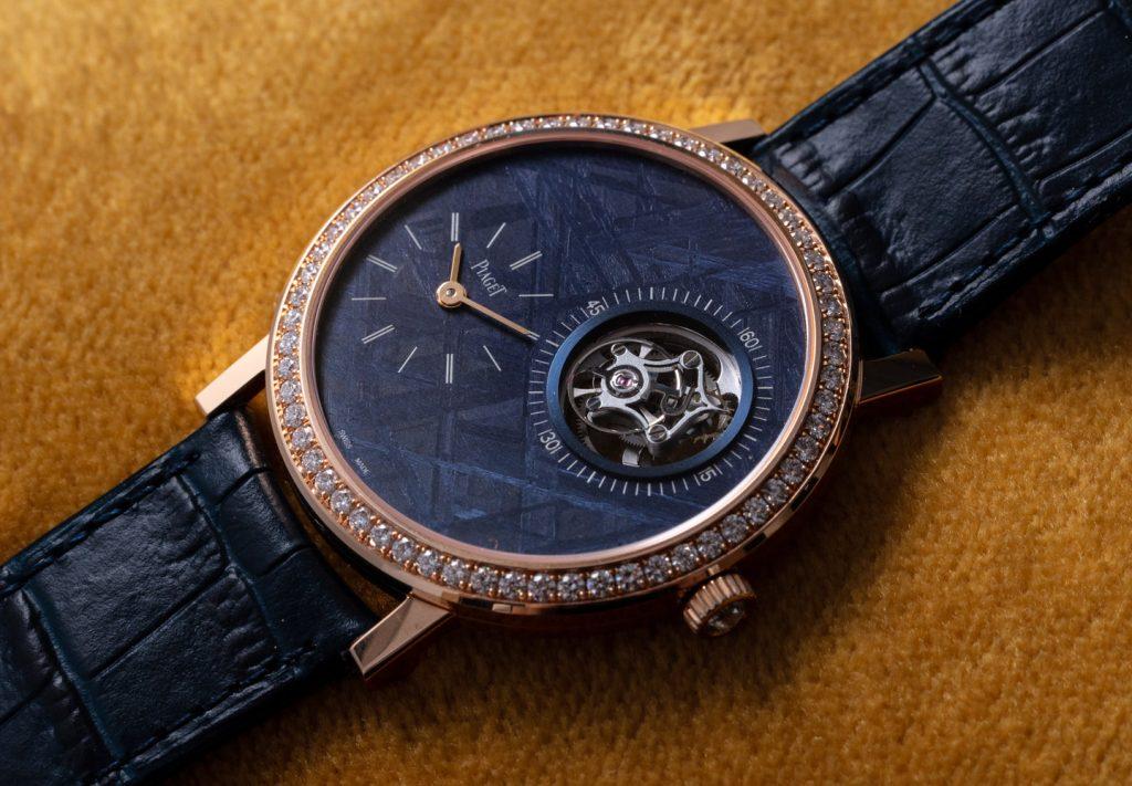 Piaget Altiplano Tourbillon Diamonds watches 2 1024x711 - Khám phá hai chiếc đồng hồ Piaget Altiplano Tourbillon được trang trí bằng kim cương