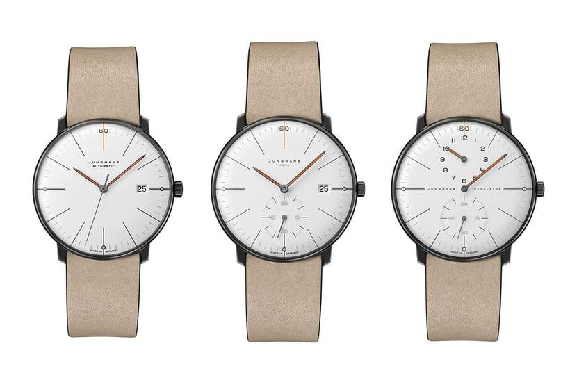 322e98e2b61229a3ce071f51869f4e50 - Giới thiệu đồng hồ Junghans Max Bill Edition Set 60 2021 New